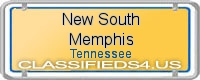 New South Memphis board